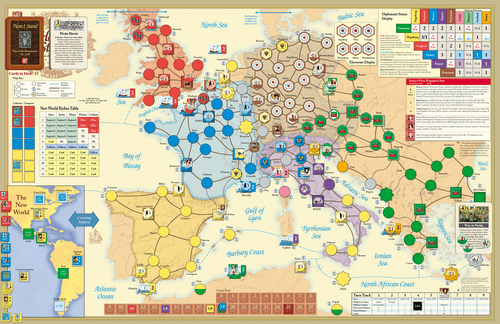 September gaming advance after combat boardgamegeek england is invading from the north and it appears the hapsburgs will be putting the hurt on francis as well gumiabroncs Gallery