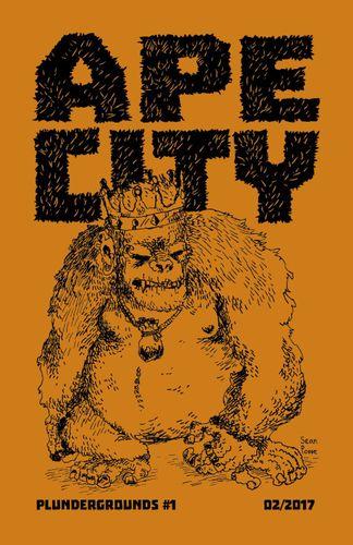 Backstabbing Apes Alien Tech Gladiators Not Quite An Adventure Fascinating Inspirational Alien City