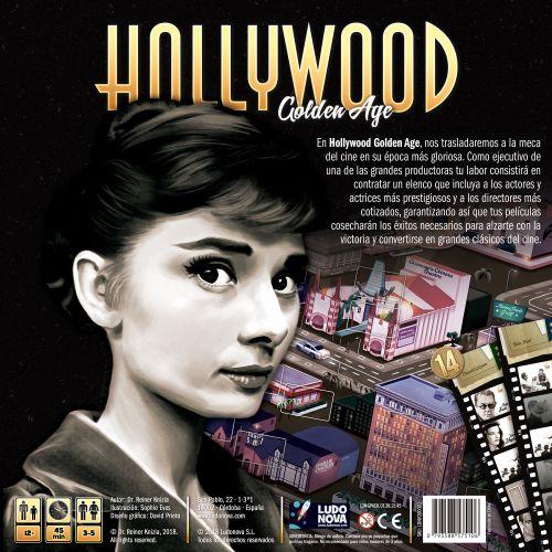 golden era of hollywood