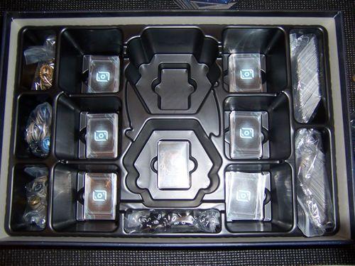 Storage Solution In Box Twilight Imperium Fourth Edition