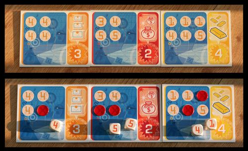 Board Game: Code Cracker