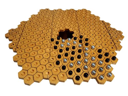 Board Game: Kansho