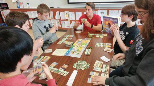 Games of Science   BoardGameGeek