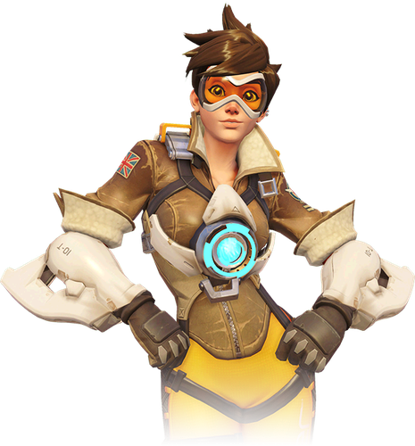 Character: Tracer