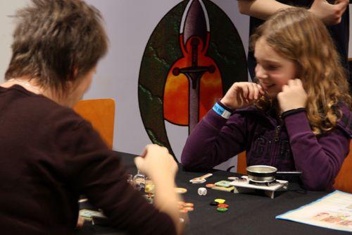 Board Game: A la carte