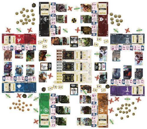 Board Game: Ettin