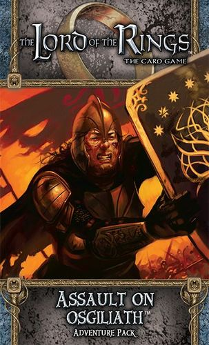 For Gondor A Review Of Assault On Osgiliath The Lord Of The