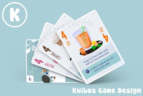 Board Game: FIKA