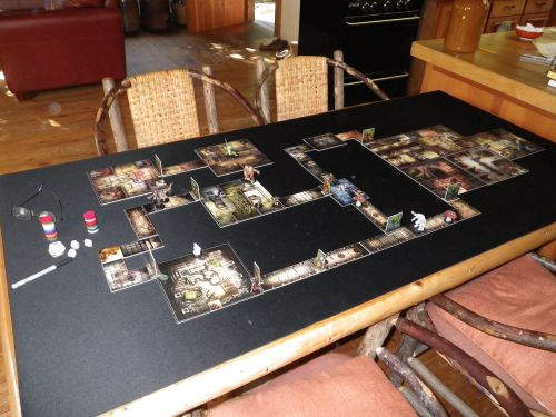 Fantastic A Great Gaming Table Cover Boardgamegeek Boardgamegeek Download Free Architecture Designs Pushbritishbridgeorg