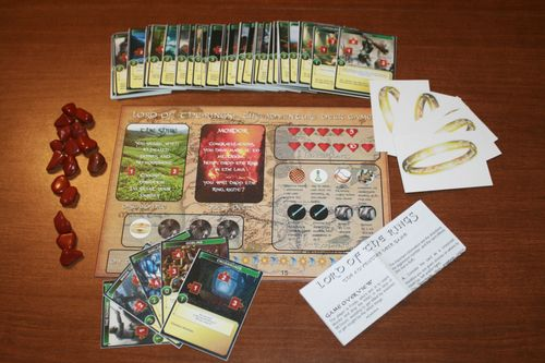 Lord of the Rings: The Adventure Deck Game - resenha Pic1087064