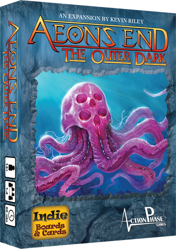 Aeons End: The Outer Dark -  Action Phase Games