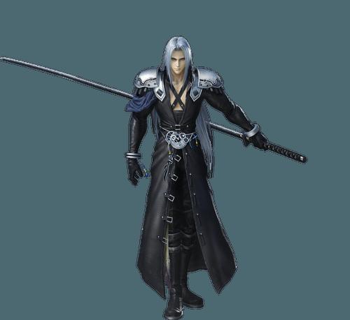 Character: Sephiroth