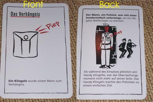 Black Stories Deutsch Mit Lösung