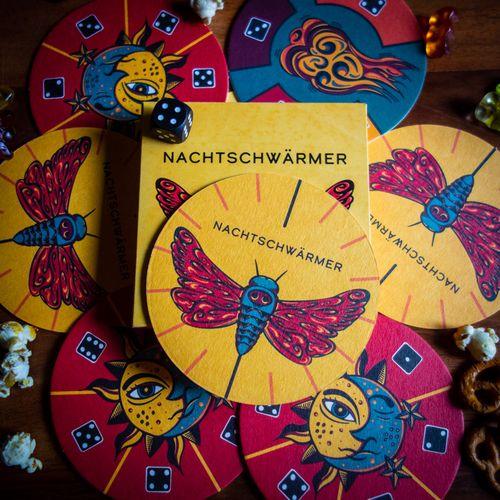 Board Game: Nachtschwärmer