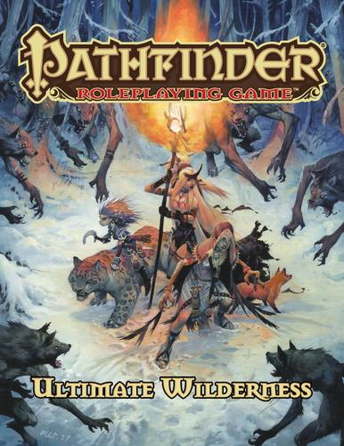 The Last Pathfinder Hardcover I buy (I promise) | Ultimate