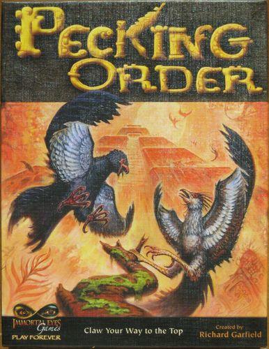 Board Game: Pecking Order