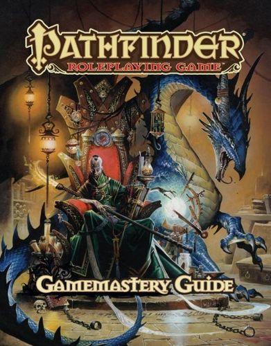 How to GM: a Guide for beginners  | Pathfinder Roleplaying