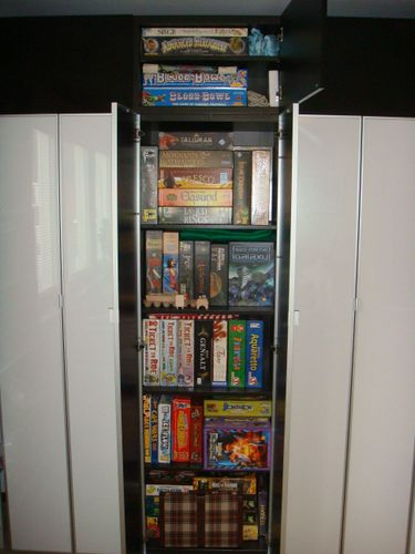 Need Ikea Boardgame Storage Boardgamegeek Boardgamegeek
