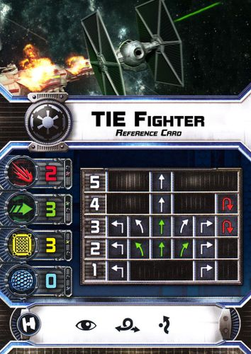 Ideas For Star Wars X Wing Miniatures Game Cards Pdf Wallpaper