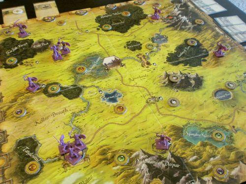 Runebound Enemies | RPGGeek