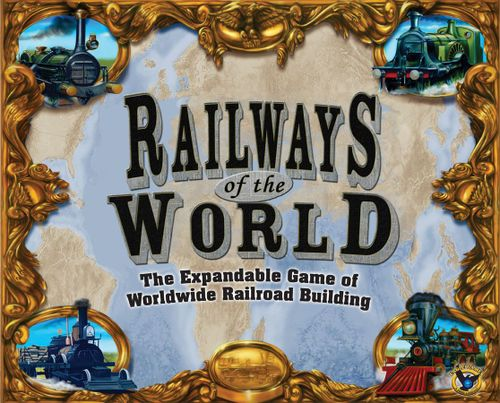 Railways of the World, A Review   Railways of the World