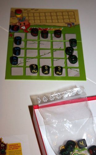 Board Game: Baby Boom