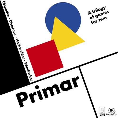 Board Game: Primar