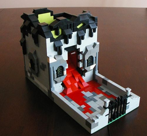 LEGO Accessories for Board Games | BoardGameGeek