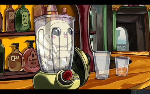 Video Game: Deponia Doomsday