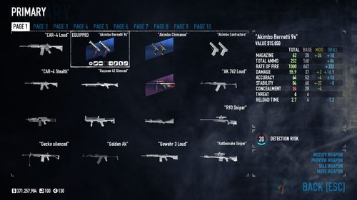 A Rough Guide To Payday 2 Payday 2 Videogamegeek