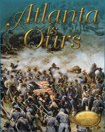 Board Game: Atlanta Is Ours