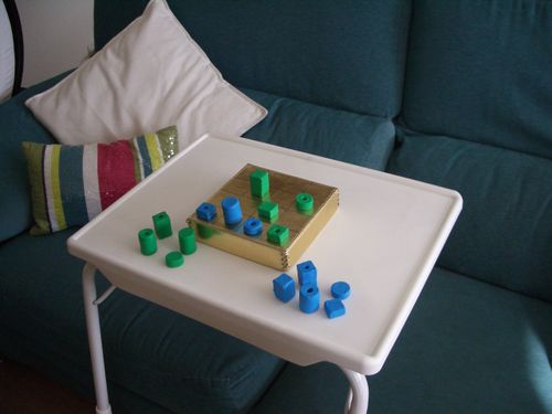 Games For A Couch And A Small Folding Table Boardgamegeek