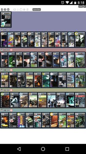 Alternative GUI for Keldon's RFTG AI (also for mobile