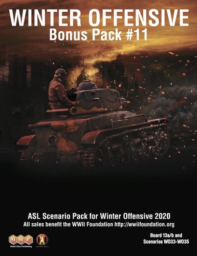 Image result for winter offensive 11 asl