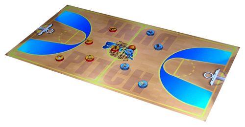 Board Game: Pitch'n Dunk