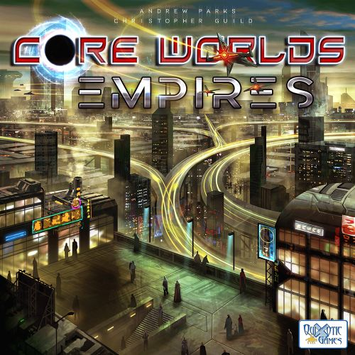 Board Game: Core Worlds: Empires