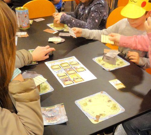 Board Game: Assalto al Castello