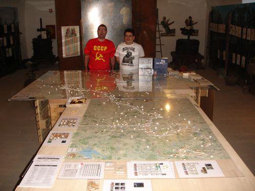 Case Blue Board Game : Ocs ocs ocs ocs first minnesota historical wargame society