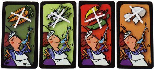 Board Game: Kakerlakensuppe
