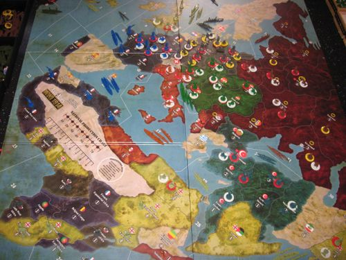 From Broadway to Berlin in 5 years! | Axis & Allies: WWI ... on map of australia 1914, map of world 1914, map of bosnia 1914, map of iraq 1914, map of japan 1914, map of ireland 1914, map of religion 1914, map of persian gulf 1914,