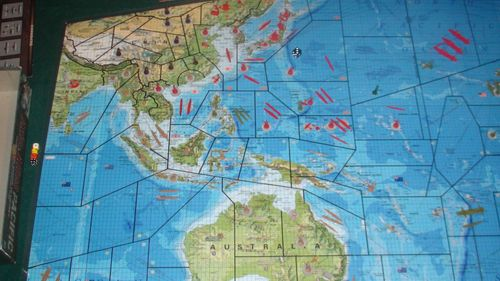 axis  u0026 allies  pacific