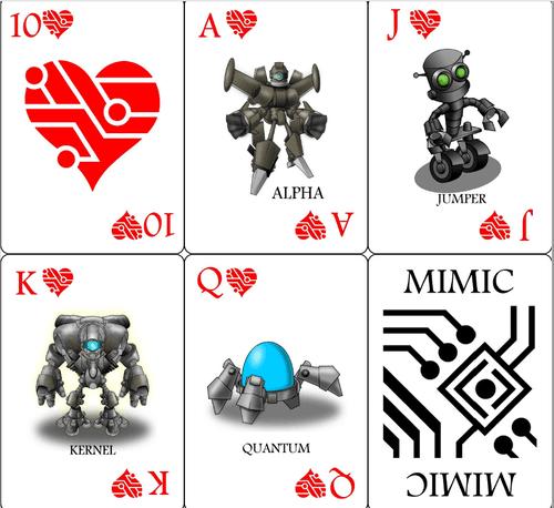 Board Game: Card Capture