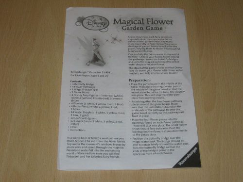 Gaming With 3 Year Old Disney Fairies Magical Flower Garden Game