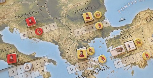 Map Of Asia Review Game.The Crisis Gets Lonely A Space Biff Review Time Of Crisis The Age