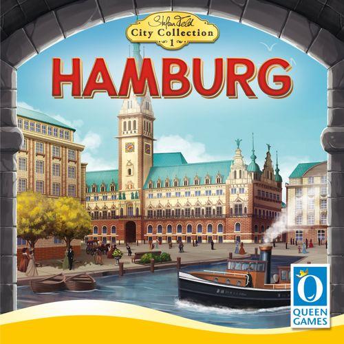 Board Game: Hamburg