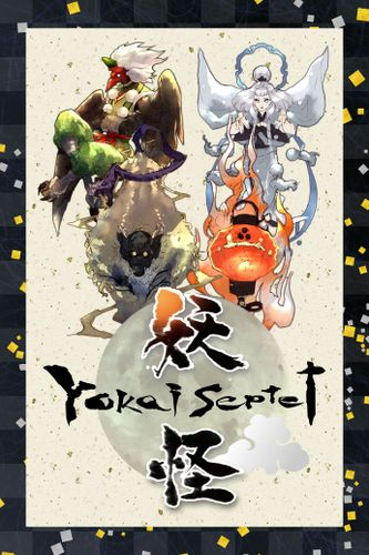 妖怪セプテット (Yokai Septed)
