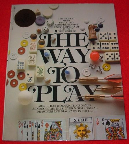 The Way to Play | Wiki | BoardGameGeek