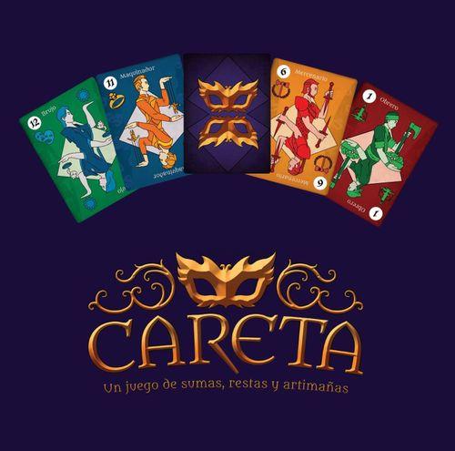 Board Game: Careta
