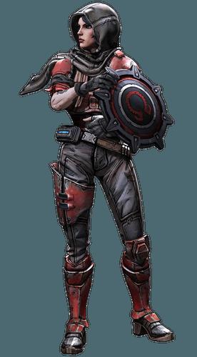 Character: Athena