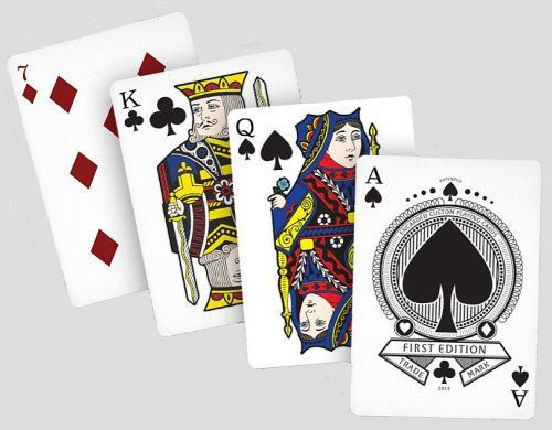 Image result for Custom Playing Card Boxes for female